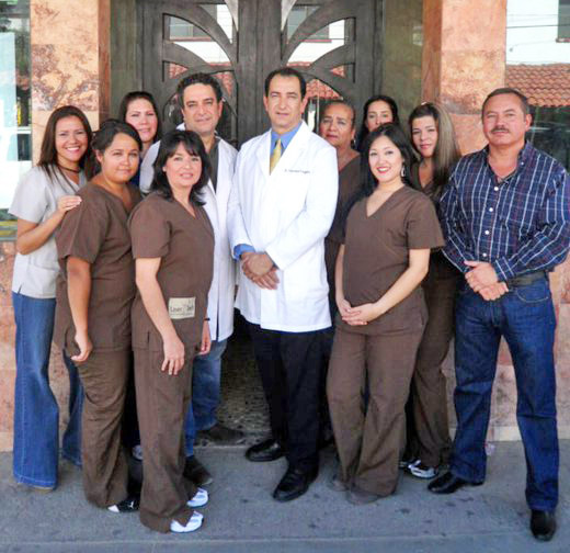 Relax and Rejuvenate at LaserTech MedSpa in Nogales, Mexico